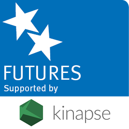 Kinapse sponsors the Futures Award