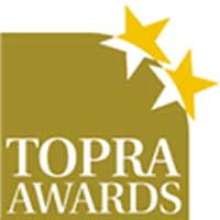 TOPRA Awards for Regulatory Excellence