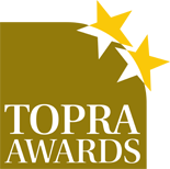 TOPRA Awards winners