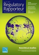 Regulatory Rapporteur April 2021