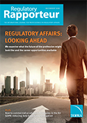 Regulatory Rapporteur July/August 2018