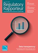 Regulatory Rapporteur June 2021