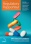 Regulatory Rapporteur May 2021
