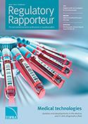 Regulatory Rapporteur October 2021