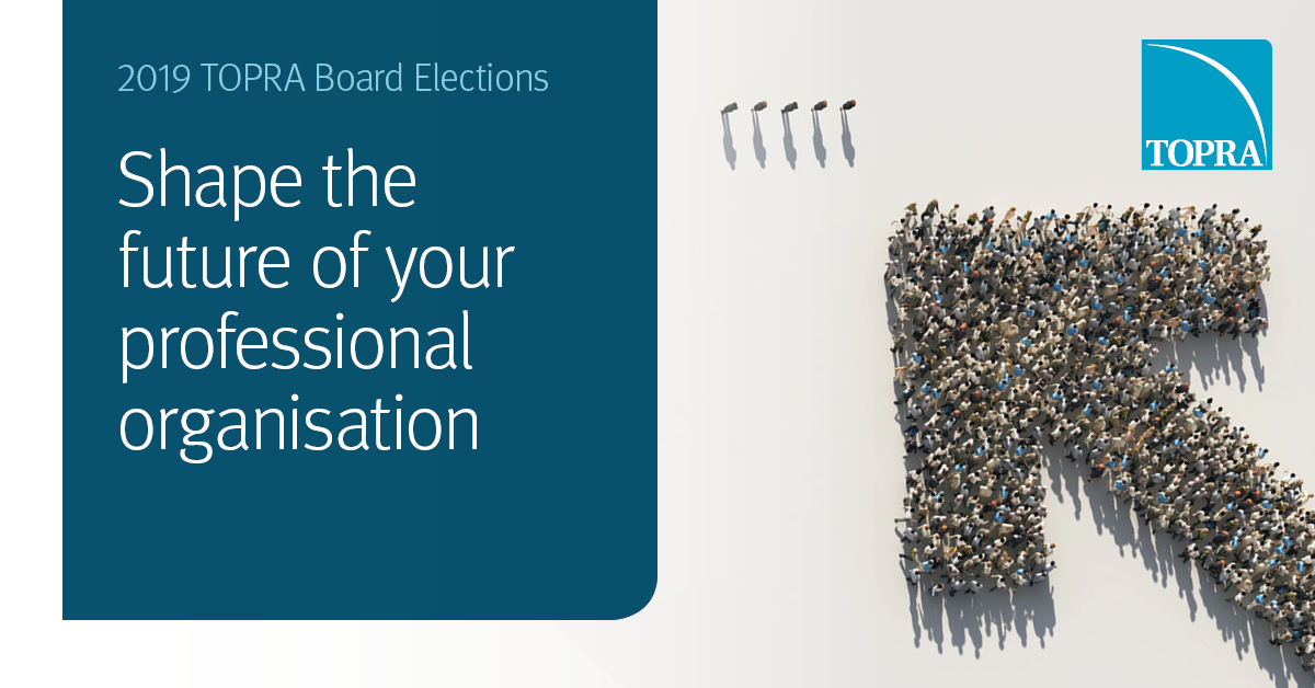 2019 Board Elections Banner