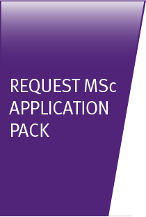 MSc Application Download