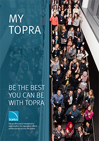 TOPRA Membership Guide