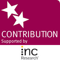 INC sponsors the Contribution Award