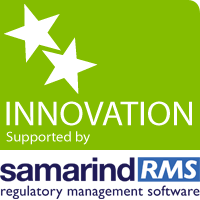 Samarind sponsors the Innovation Award