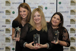 Winners of the Awards for Regulatory Excellence