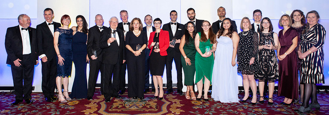 Awards for Regulatory Excellence winners